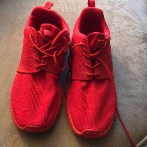 Nike Rosie